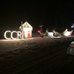 CCRI - Holiday Lights at Lindenwood Park Fargo ND